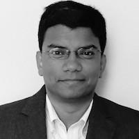Vijay Raju Novartis
