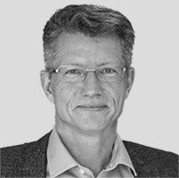 Lars Fogh Iversen headshot